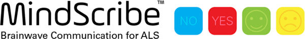 MindScribe - Brainwave Communication for ALS
