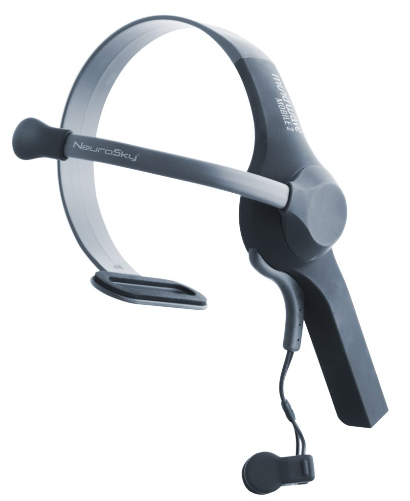 MindWave Mobile 2 Headset